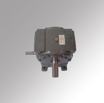 N U Series Reduction Gearbox